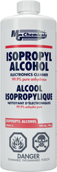 99.9% ISOPROPYL ALCOHOL 125 mL (4.2 fl oz)