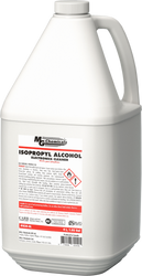 99.9% ISOPROPYL ALCOHOL, SINGLE PACK, UN CERTIFIED CARTON