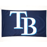 Tampa Bay Rays 3' x 5' Flag