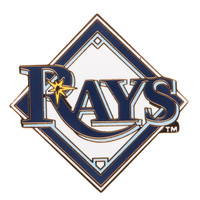 Tampa Bay Rays Collector Pin