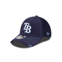 Men's Tampa Bay Rays New Era Neo Flex Hat