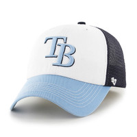 Men's Tampa Bay Rays McKinley Mesh Hat