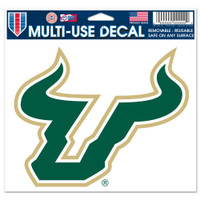 USF Bulls Decal