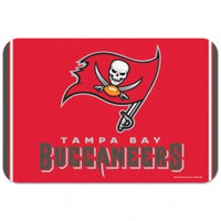 "Tampa Bay Buccaneers Small Mat 20""X30"""