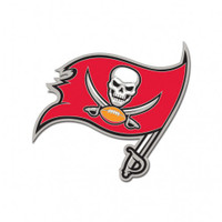Tampa Bay Buccaneers Collector Pin