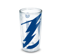 Tampa Bay Lightning Tervis Colossal 16oz Wrap