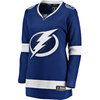 Tampa Bay Lightning Women's Replica Home Jersey