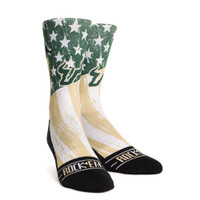 USF Bulls Stars & Stripes Rock Em Socks