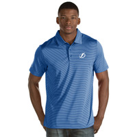 Tampa Bay Lightning Antigua Quest Polo
