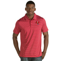 Tampa Bay Buccaneers Antigua Quest Polo