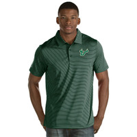 USF Bulls Antigua Quest Polo