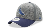 Men's Tampa Bay Rays New Era Clubhouse 39/30 Clubhouse Hat