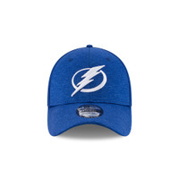 Men's Tampa Bay Lightning New Era Shadow Tech Flex 39Thirty Hat
