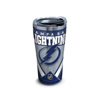 Tampa Bay Lightning 20oz Stainless Tervis