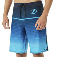 Men's Tampa Bay Lightning Oakley Eikon 20 Boardshorts