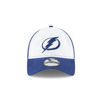 Men's Tampa Bay Lightning New Era 2-Tone Adjustable Hat