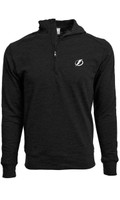 Men's Tampa Bay Lightning Levelwear 1/4 Zip Hudson Jacket