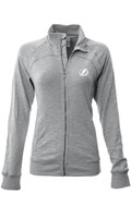 Women's Tampa Bay Lightning Levelwear Crew Full Zip Jacket