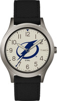 Women's Tampa Bay Lightning TimeX Ringer Watch