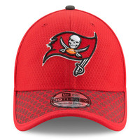 Youth Tampa Bay Buccaneers 2017 New  Era Adjustable Hat