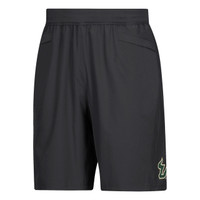 Men's University of South Florida Adidas Official Sideline Crazy Train Shorts