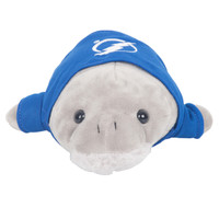 Tampa Bay Lightning Forever Collectibles Plush Manatee