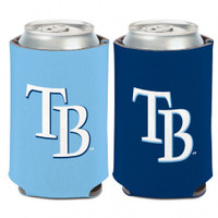 Tampa Bay Rays WinCraft 12oz. Can Cooler
