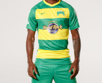 Men's Tampa Bay Rowdies Primary Jersey