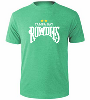 Men's Tampa Bay Rowdies Primease Tee (Green)