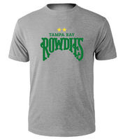 Men's Tampa Bay Rowdies Primease Tee (Grey)