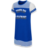 Girl's Tampa Bay Lightning Talkin' Mesh Dress