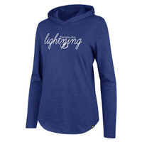 Women's Tampa Bay Lightning 47' Brand Club Hoodie