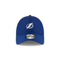 Men's Tampa Bay Lightning New Era Micro Performance Hat
