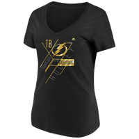 Women's Tampa Bay Lightning Gameday Glam Tee