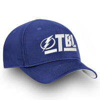 Men's Tampa Bay Lightning Pro Rinkside Alpha Adjustable Hat