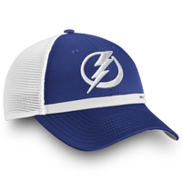 Men's Tampa Bay Lightning Pro Rinkside Trucker Adjustable Hat