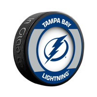 Tampa Bay Lightning Retro GS Puck