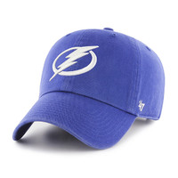 Adult Tampa Bay Lightning Adjustable GS Hat
