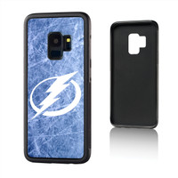 Tampa Bay Lightning Bumper Samsung Galaxy Plus Case