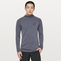 Men's Tampa Bay Lightning lululemon Moonphase Metal Vent Tech Hoodie