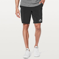 "Men's Tampa Bay Lightning lululemon Pace Breaker 9"" Lined Short"