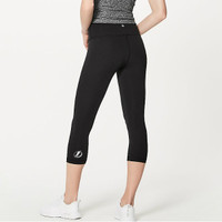 Women's Tampa Bay Lightning lululemon Wunder Under Hire-Rise Crop