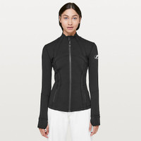 Women's Tampa Bay Lightning lululemon Black Define Jacket