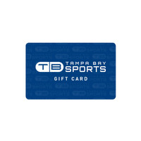 Tampa Bay Sports Gift Card - Redeemable In Store Only