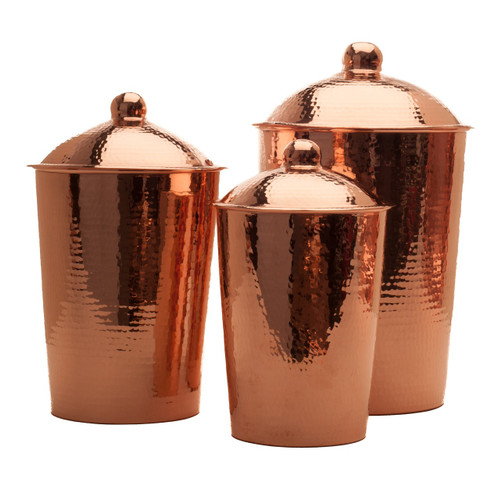 Kumran Canisters