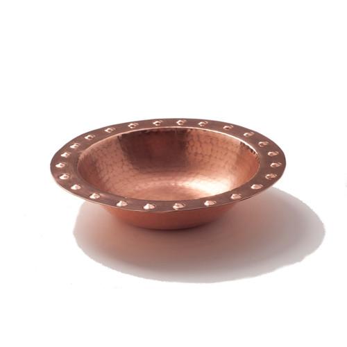 Oblation Bowl