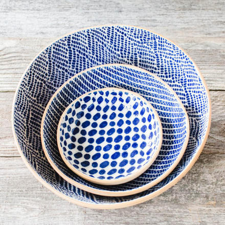 Featured: Terrafirma Ceramics Serveware