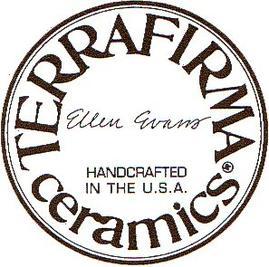 Terrafirma Ceramics Logo