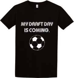 Draft Day Soccer