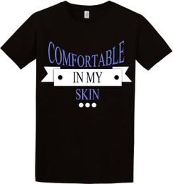 Comfortable